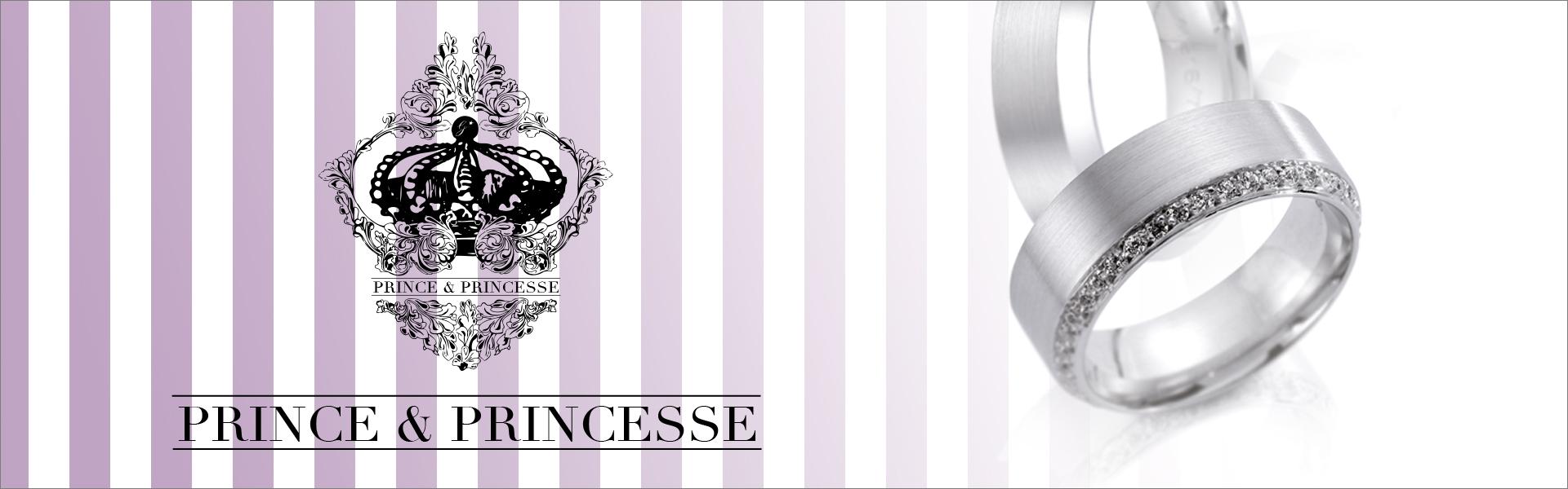 Prince & Princesse