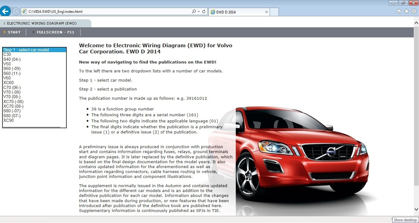 Volvo Vida Ewd Schalt Stromlaufplne 2014d Lebenslange Lizenz B12m Wiring Diagram