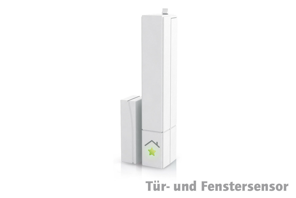 innogy smarthome t r fenstersensor bauking direkt. Black Bedroom Furniture Sets. Home Design Ideas