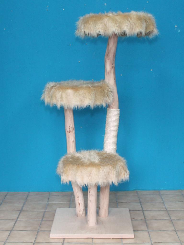 reserviert kratzbaum naturholz 160 cm naturkratzbaum. Black Bedroom Furniture Sets. Home Design Ideas