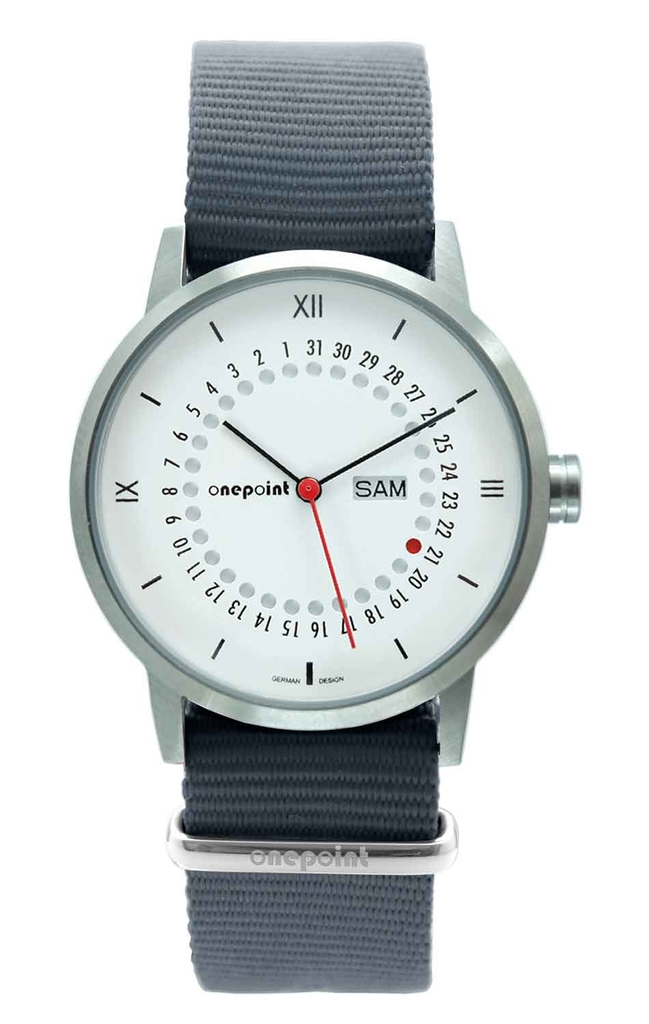 onepoint Uhr CD461