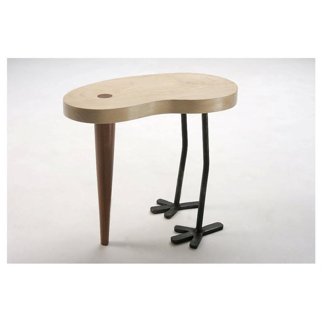 Hocker beistelltisch tibu nordisches design for Stuhl nordisches design