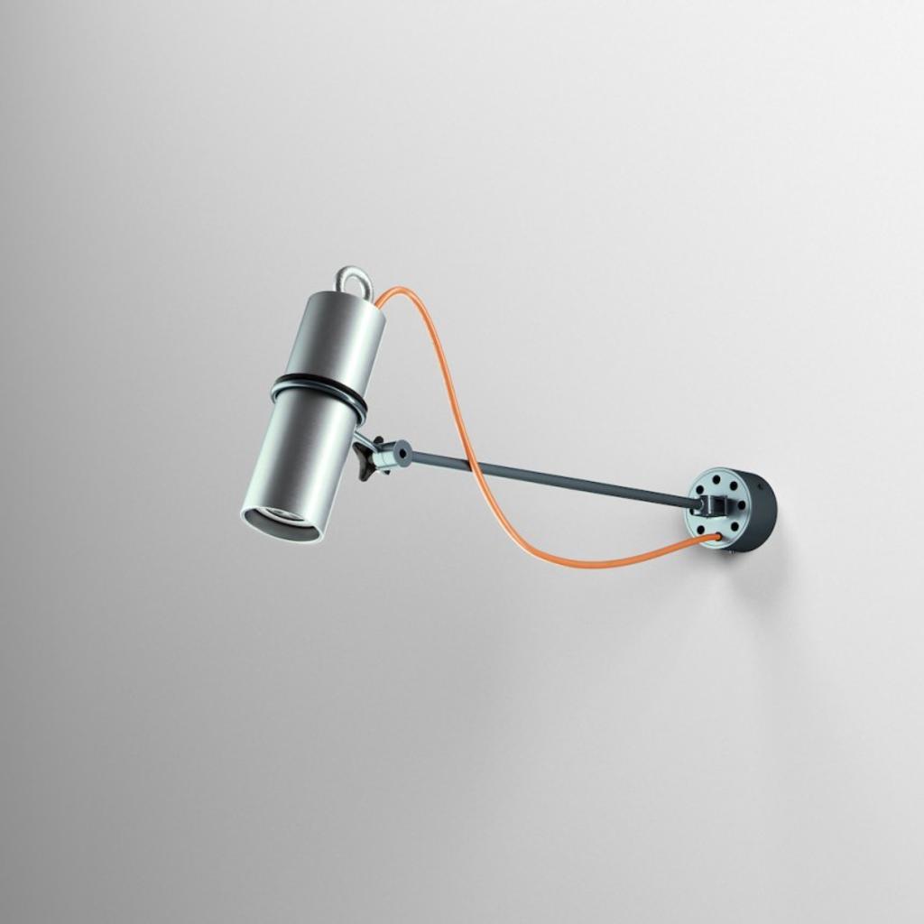 Wandleuchte Lightweight LED