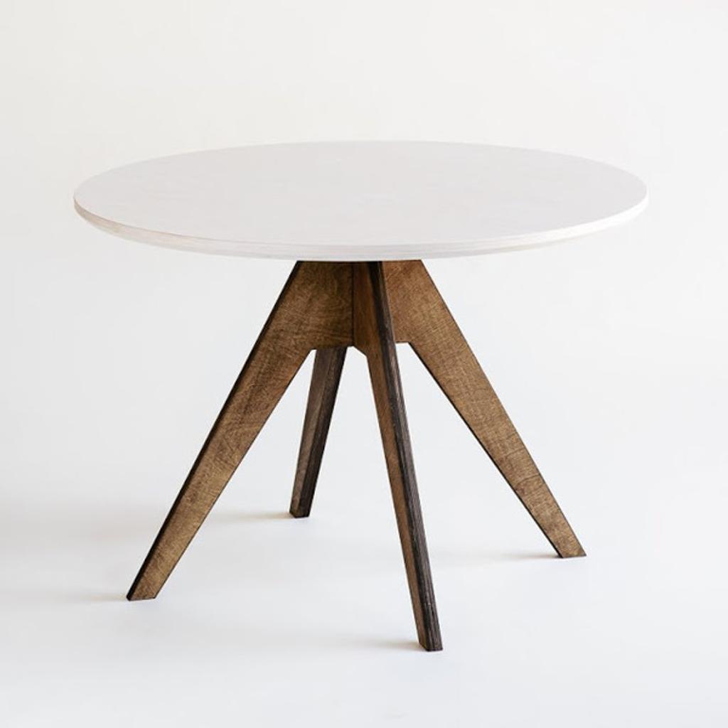 Tisch Edi Ø 85 cm