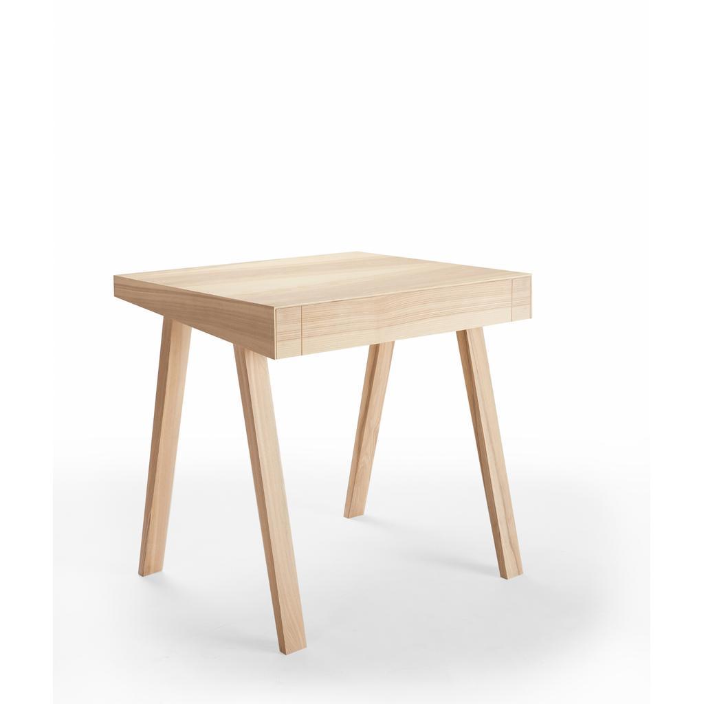 Innovativer Design Schreibtisch 49 Aus Massivholz Emko