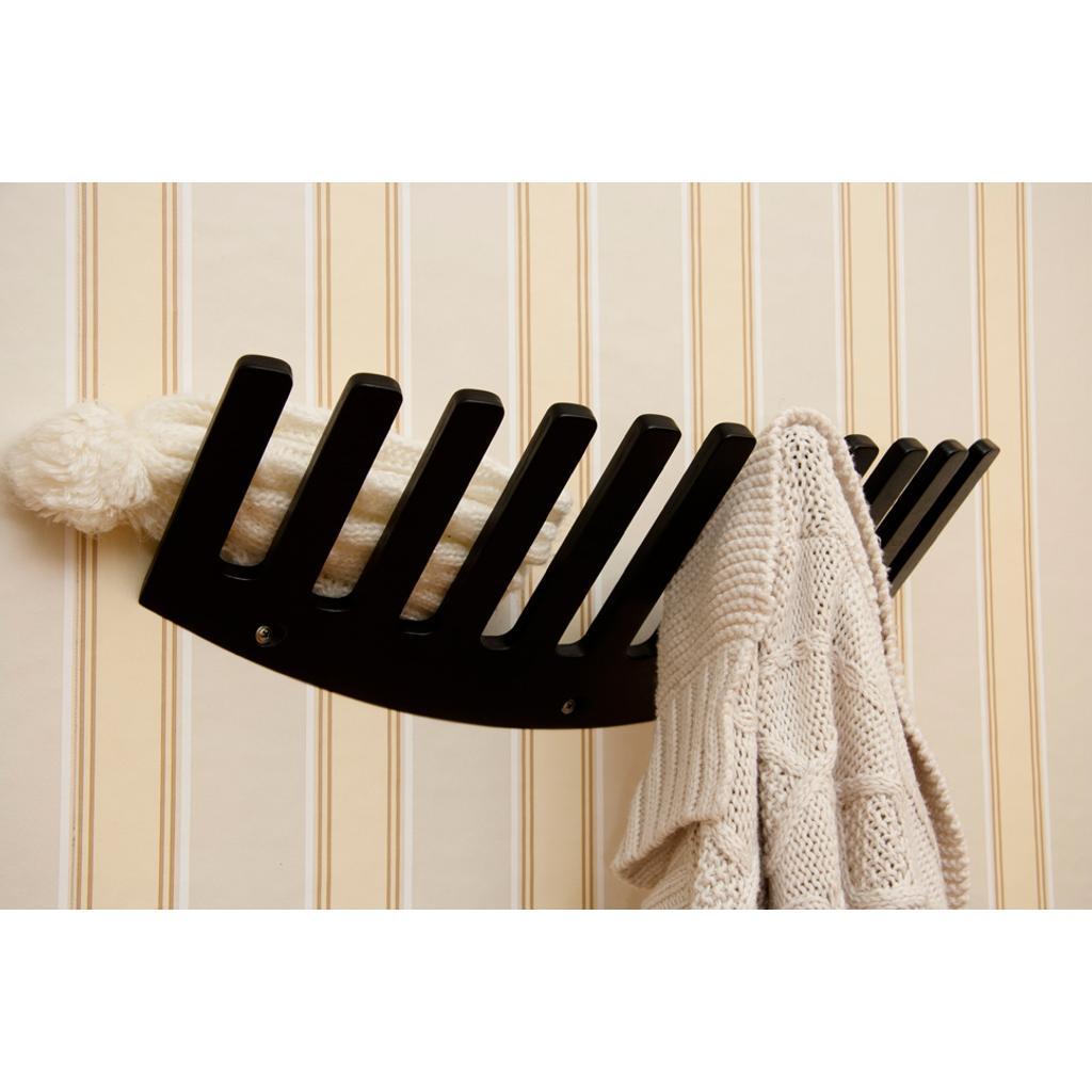 wandgarderobe aus birkenholz neues nordisches design. Black Bedroom Furniture Sets. Home Design Ideas
