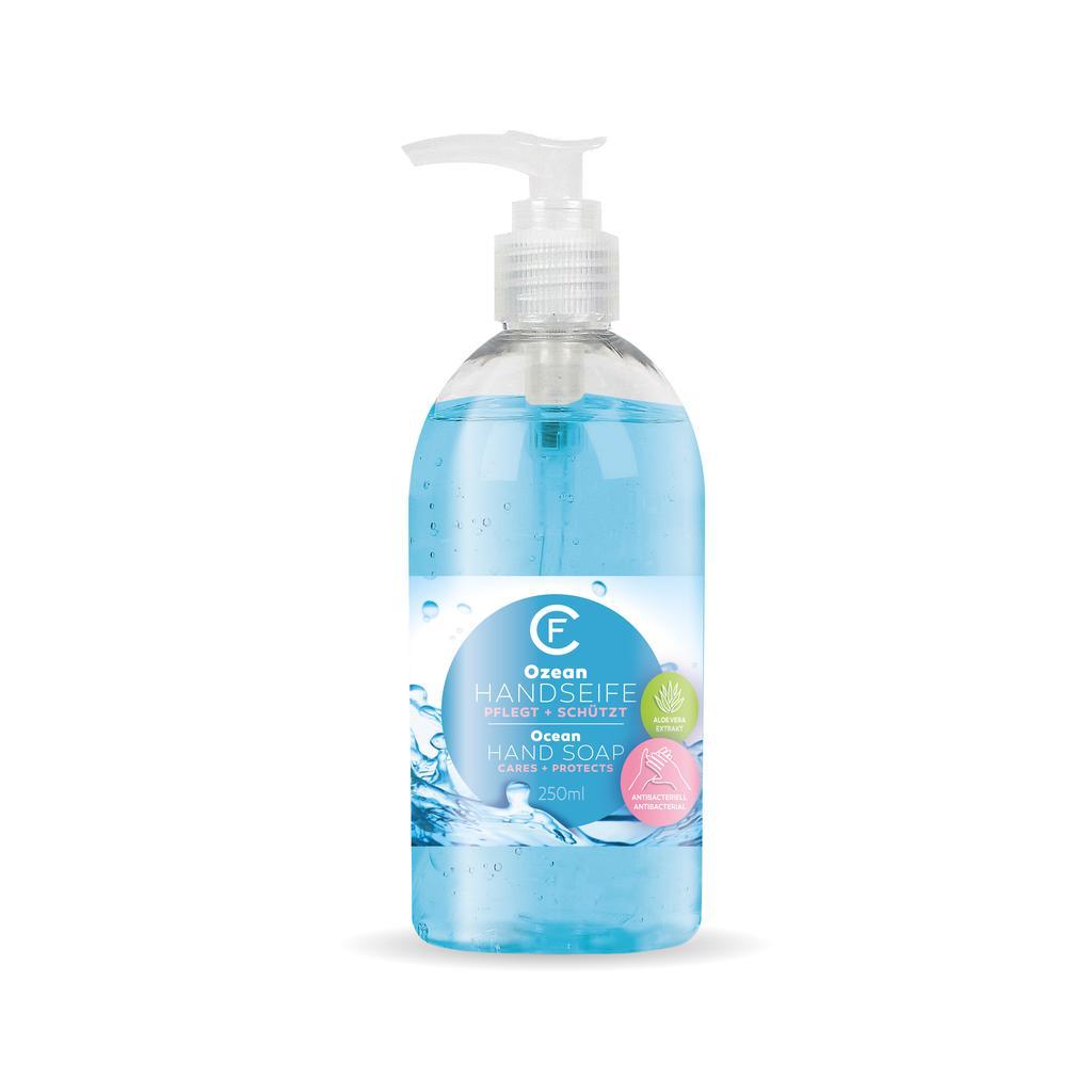 Beauty Service International GmbH CF Parfum  PINK