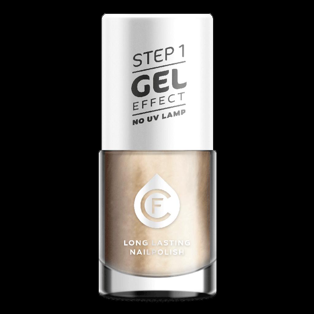 Beauty Service International GmbH CF Gel Effekt, X-102