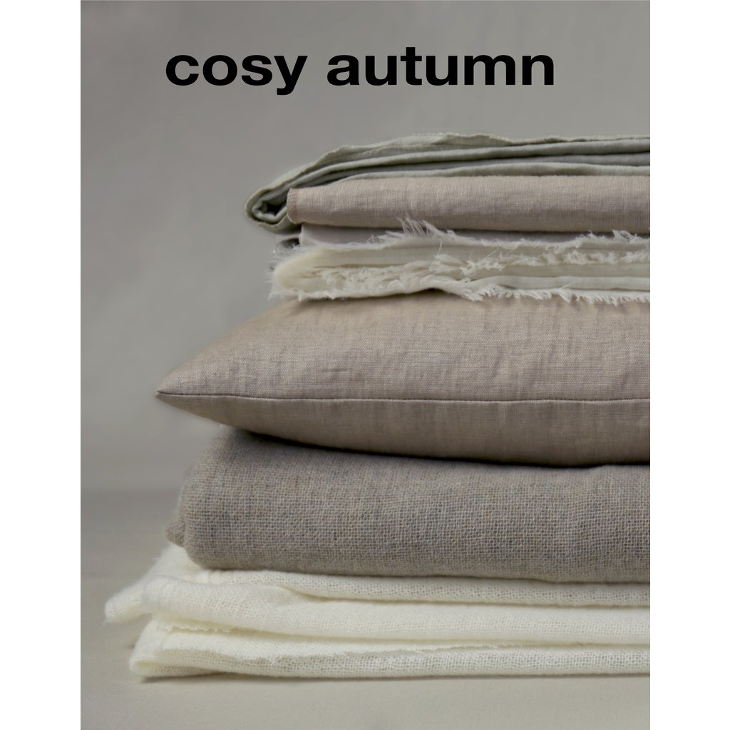 cosy autumn