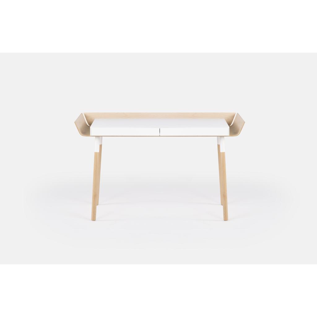 schreibtisch my writing desk in wei holz emko. Black Bedroom Furniture Sets. Home Design Ideas