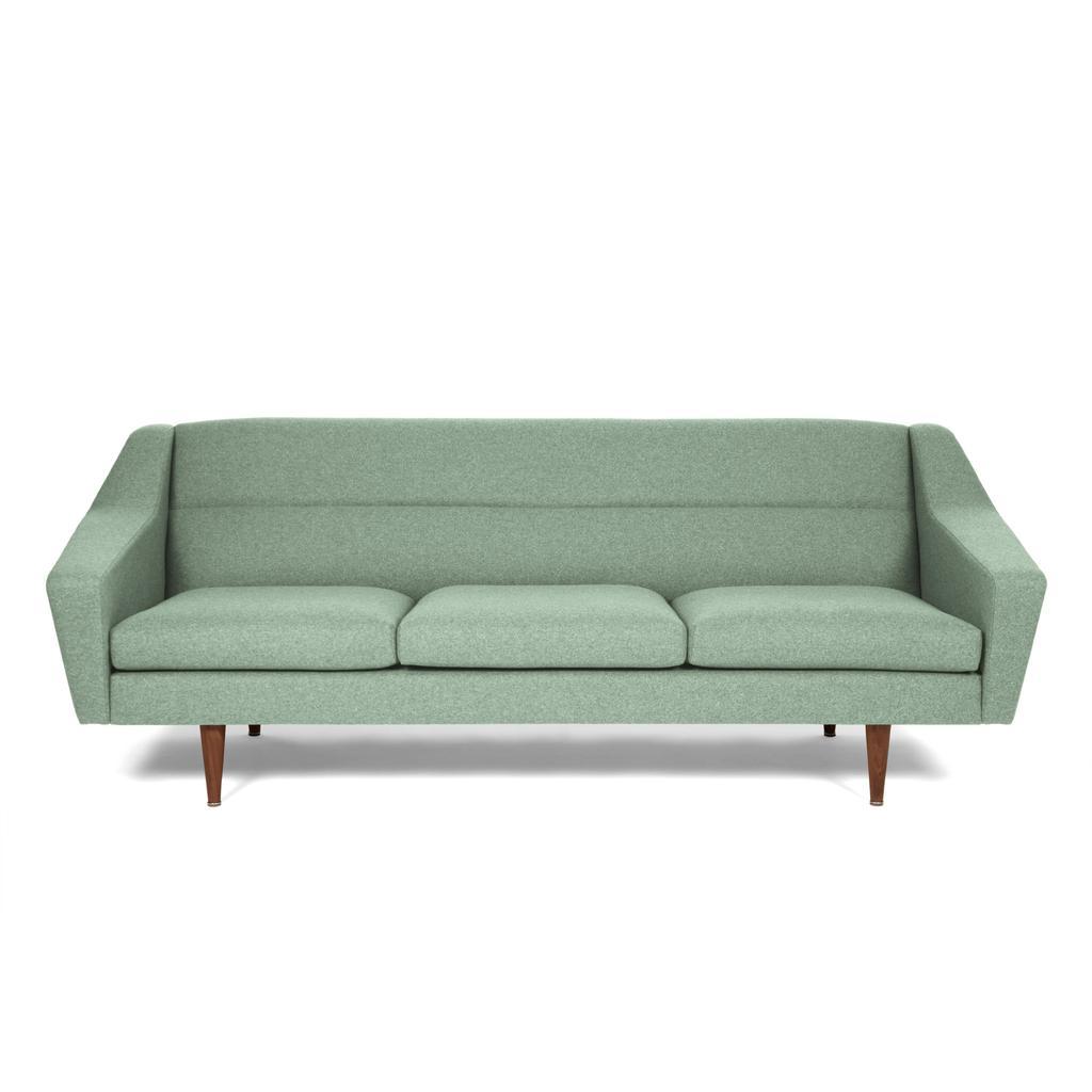 3 sitzer sofa cosmo f r loftartige wohnr ume. Black Bedroom Furniture Sets. Home Design Ideas
