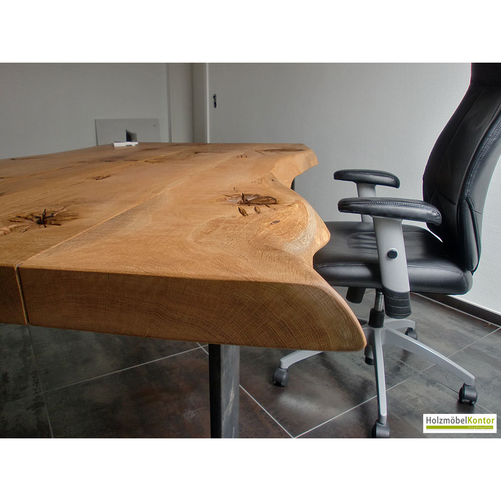 Tisch | Schreibtisch | Bürotisch | holzmoebelkontor.de