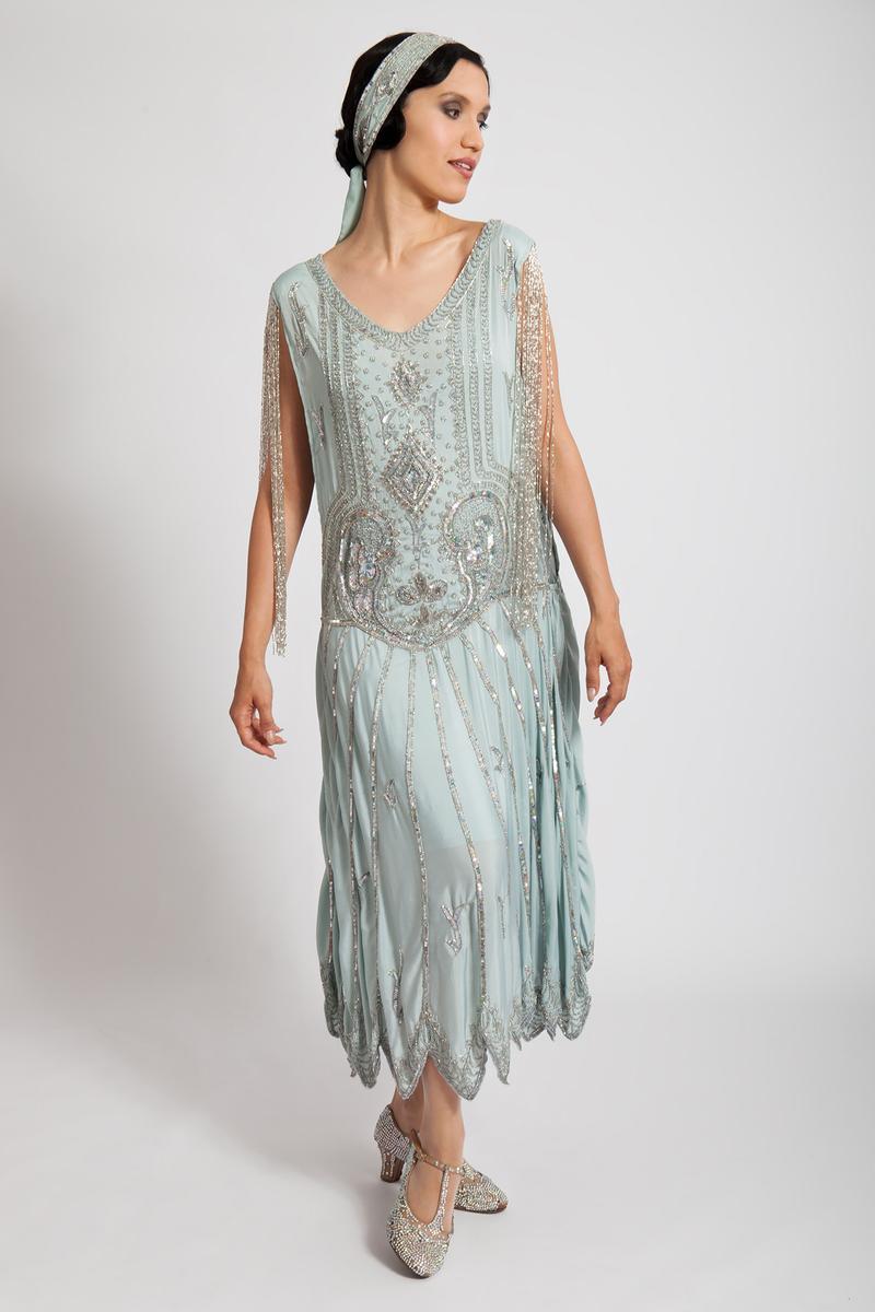 Luxury 1920s Dresses from Tilda Knopf