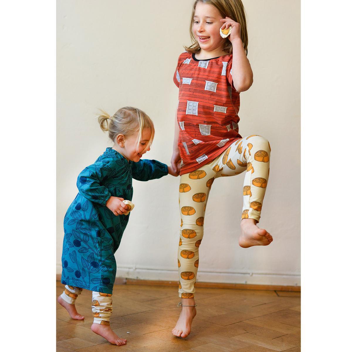 00060f7fa8e5 Cmig Kanelbullar eko jersey metervara - Jersey tyg bestellen - cmig -  ekologiska kläder / handtryckta tröjor och ateljésydda byxor från hannover