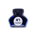 Tinte Berlin Blue No. 1 / Inkwell with premium blue ink