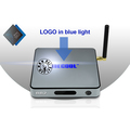 BB2 MECOOL S912 OTT Android 7.1 4K/2K FULL HD Smart TV Box 2G/16G