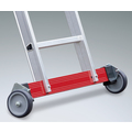 Quertraverse 1350 mm, rollbar 1.350 mm