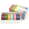 mt Wamon 3 Masking Tape Geschenkbox  / mt Wamon 3 Masking Tape Gift Box
