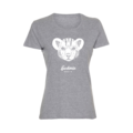 T-Shirt Löwe Damen, L fiedmie #0006 LADIES L