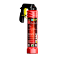 F-Exx 8.o C Car fire extinguisher - The extinguisher for cars, trucks and the home garage with anti-freeze