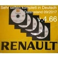 Renault/Dacia Dialogys Reparaturanleitungen, Teilekatalog, Preise usw. VOLLVERSION Application Programm v. 7.5.6, Programm v. 4.66 , Stand 11/2017 komplett in Deutsch!!!