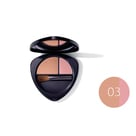 Dr.Hauschka Blush Duo 03 sun kissed nectarine