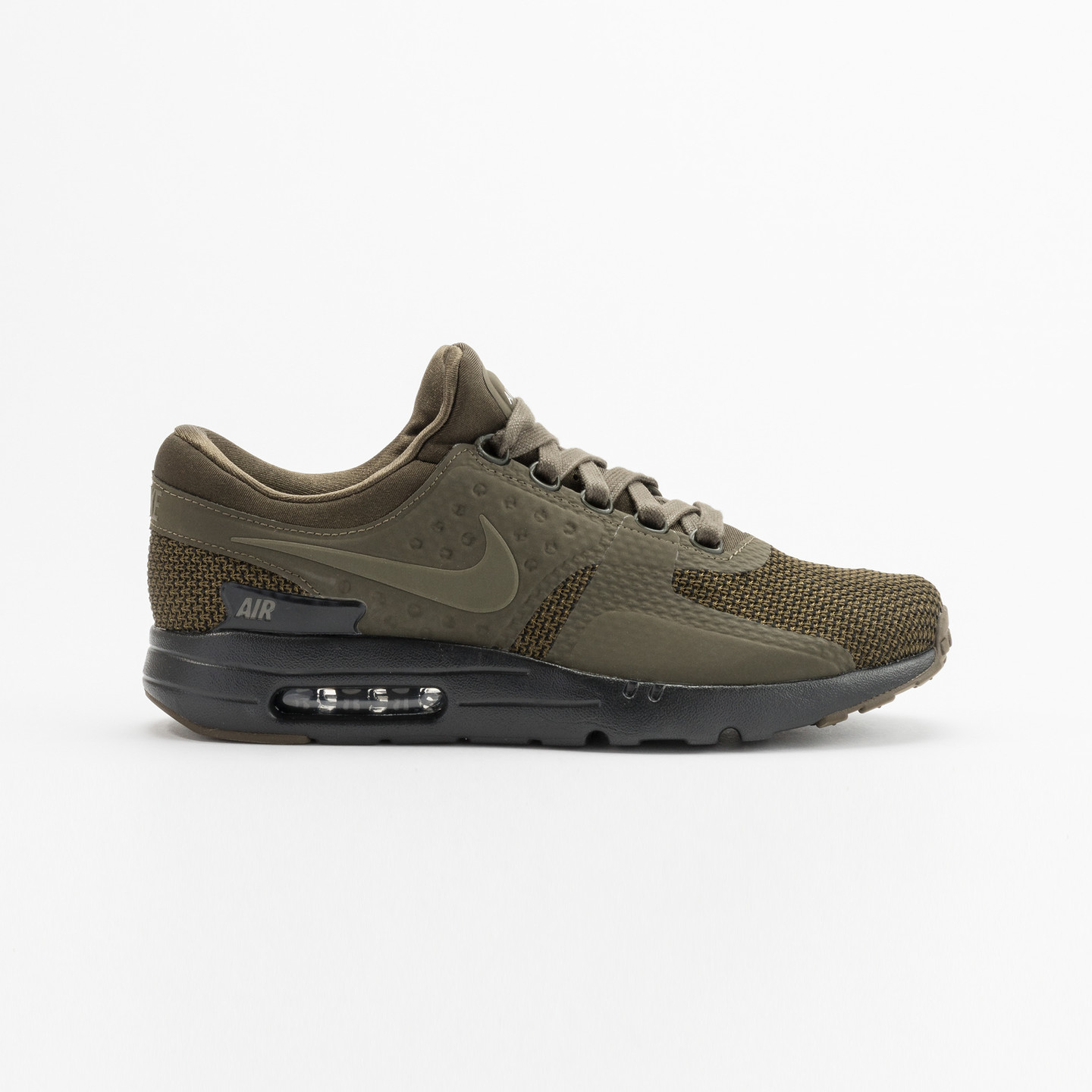 Nike Air Max Zero Premium Dark Loden / Black 881982-300