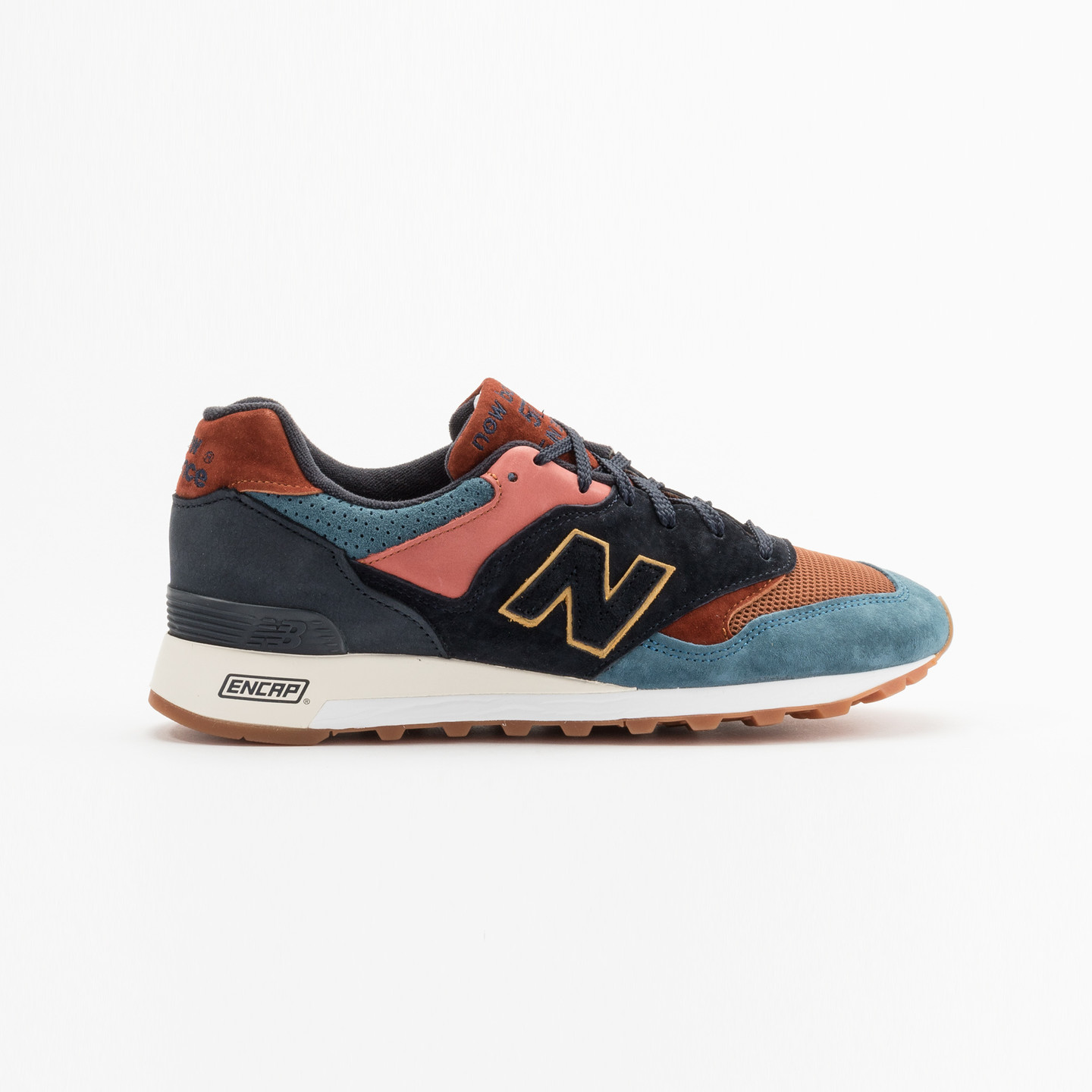 New Balance M577 YP Made in UK 'Yard Pack' Multicolor M577YP