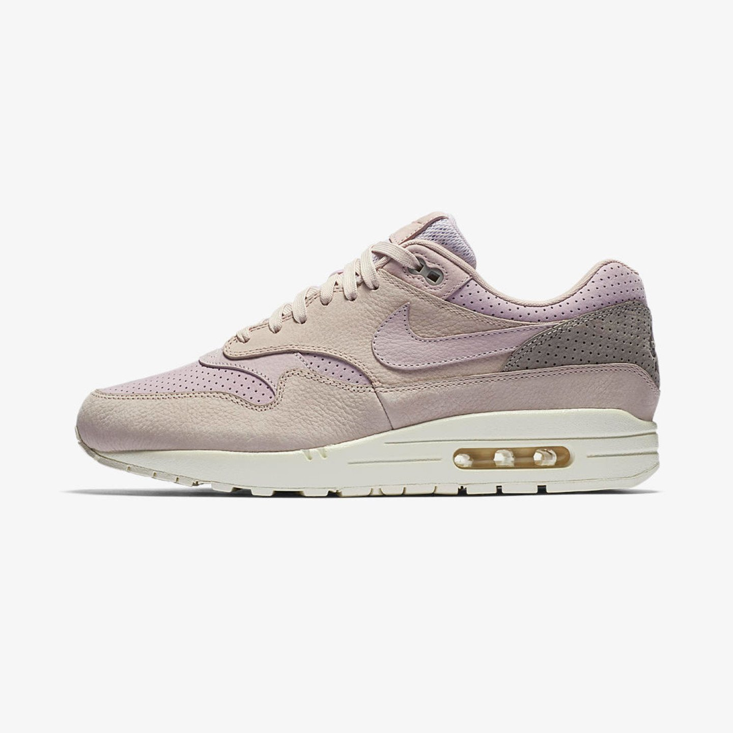 Nike Air Max 1 Pinnacle Arctic Pink 859554-600