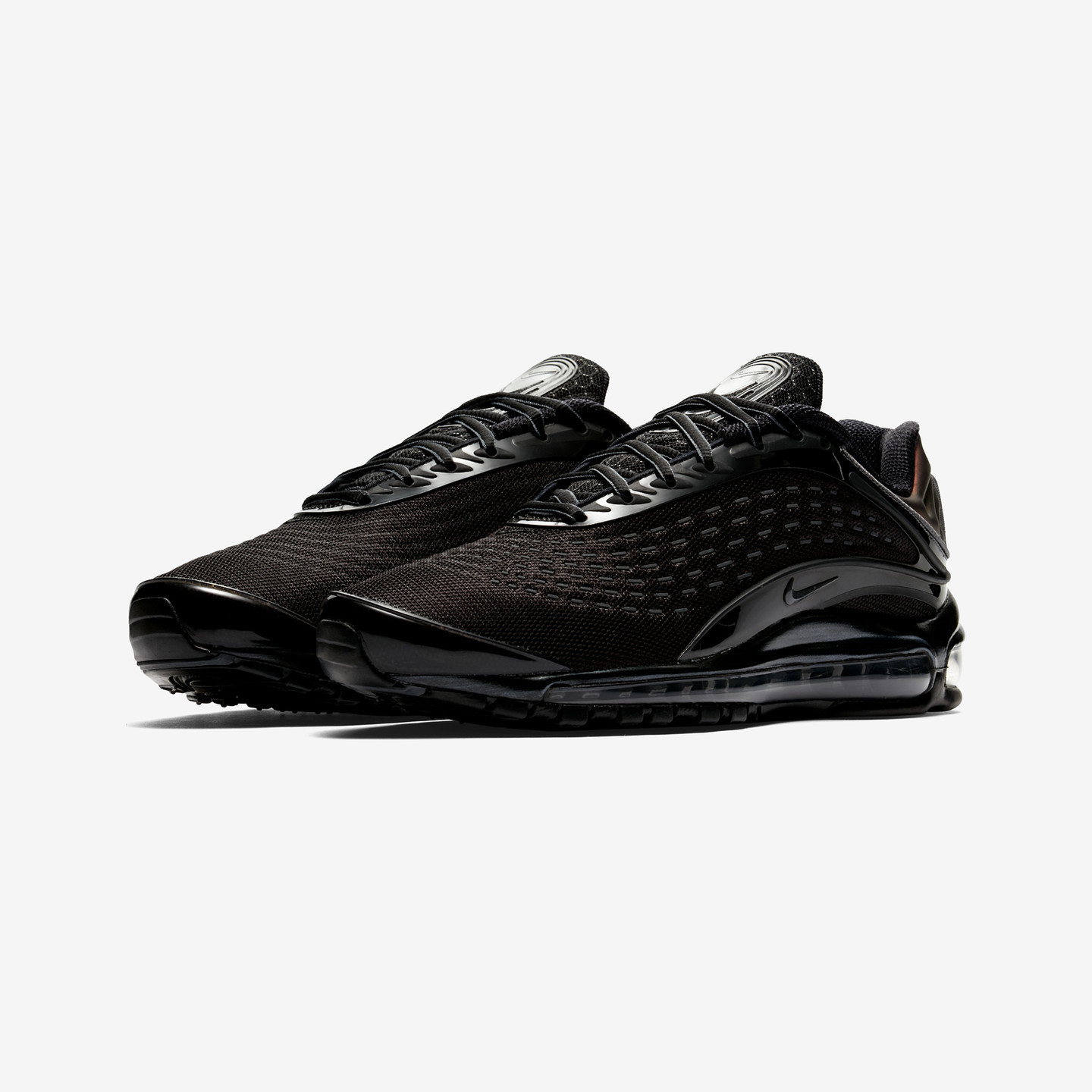 Nike Air Max Deluxe Black / Dark Grey / Anthracite AV2589-001