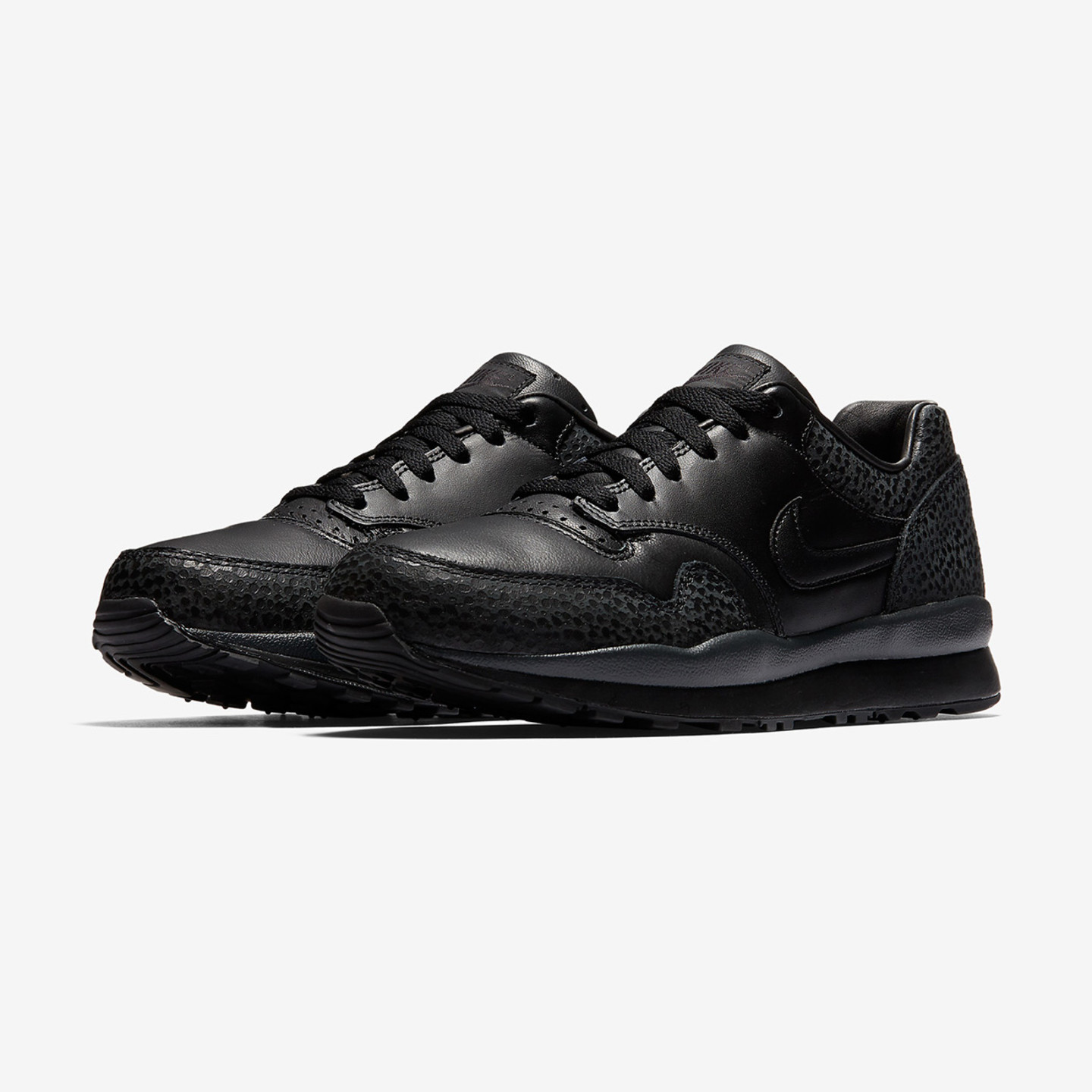 Nike Air Safari QS Black / Anthracite AO3295-002