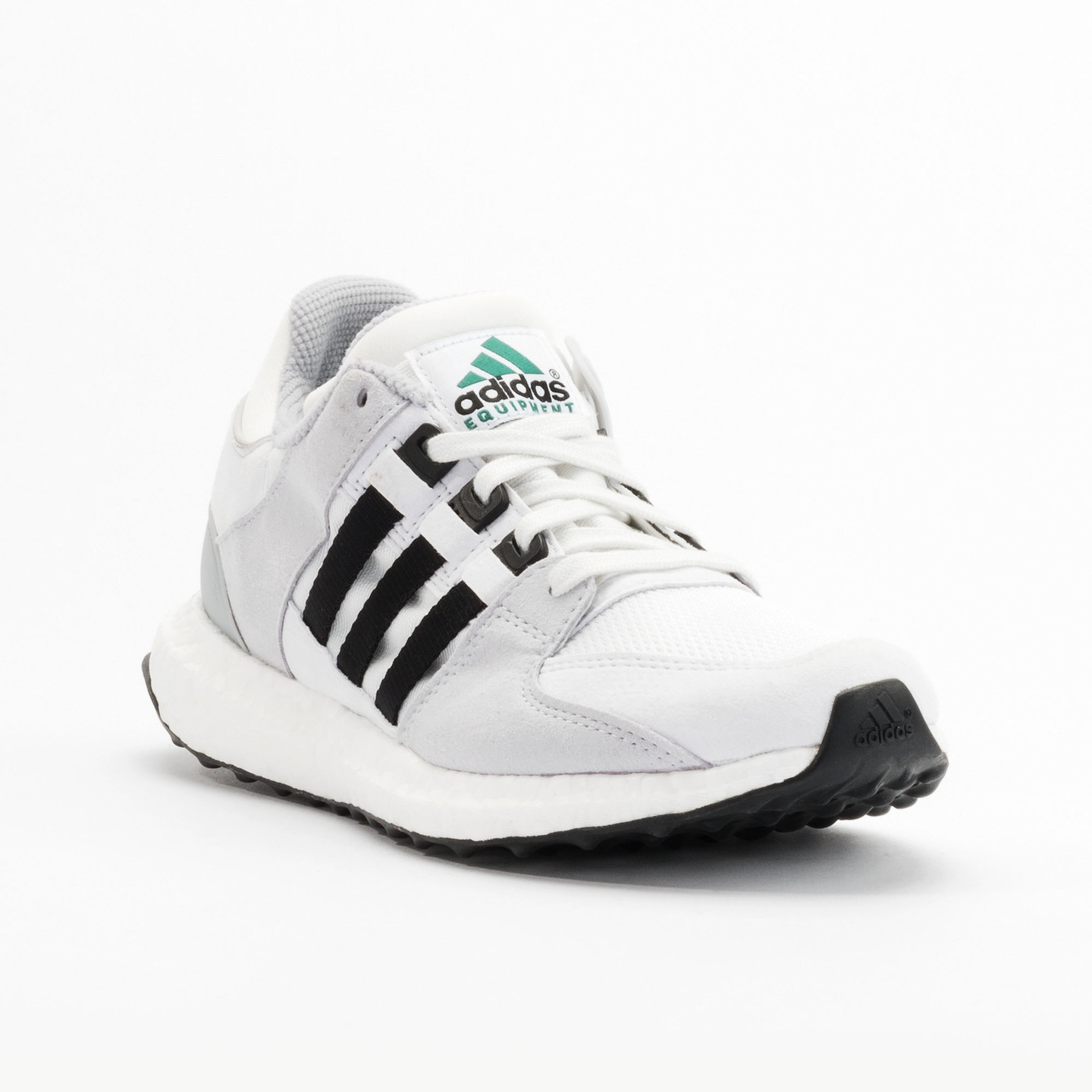 Adidas Equipment Support 93/16 Vintage White / Core Black / Sub Green S79112-42