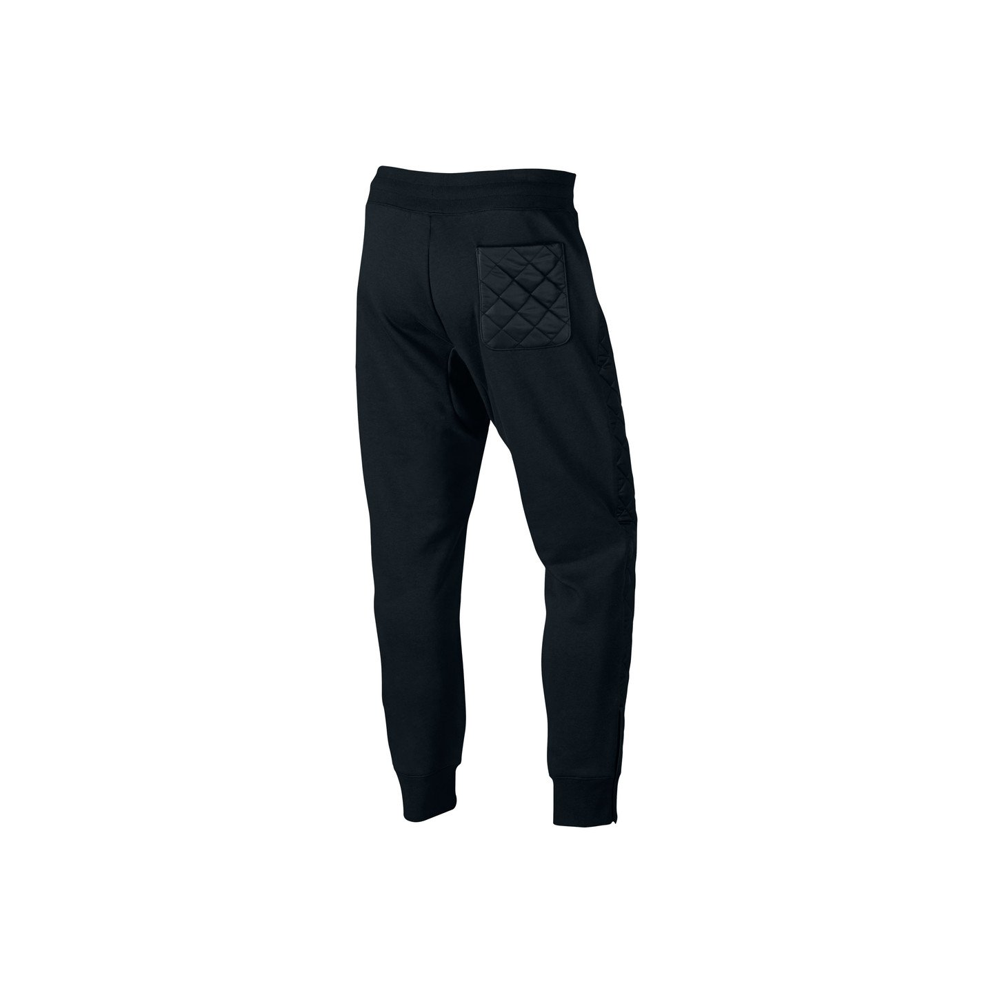 Nike Fleece Cuffed Winterized Pants V442 Black 678942-010-xl