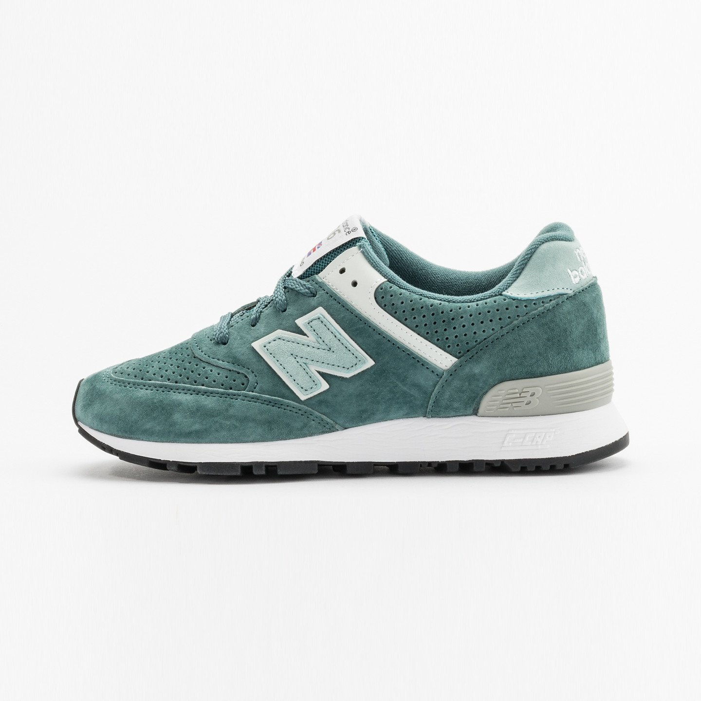 New Balance W 576 PMM - Made in UK Ocean Turquoise W576PMM-37