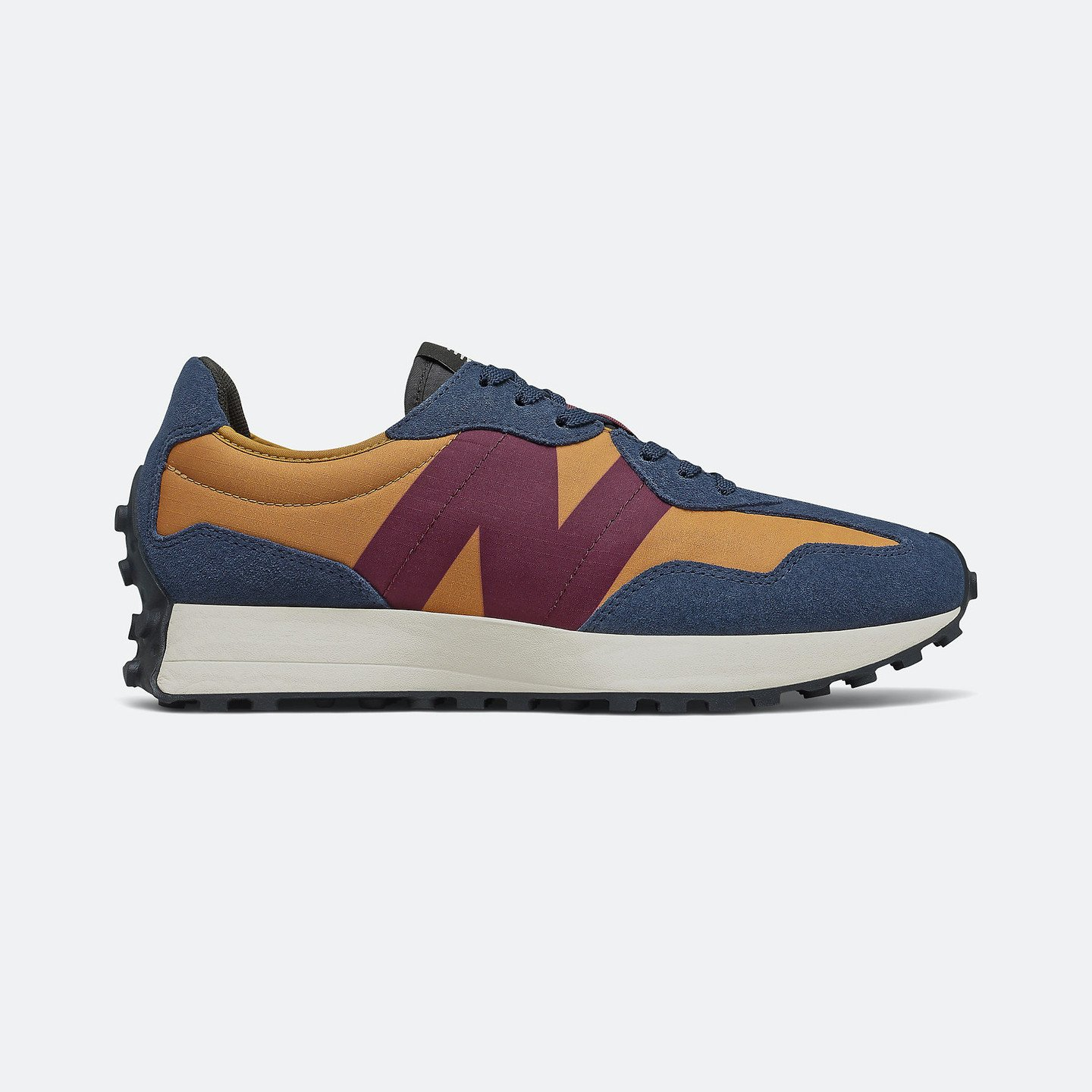 New Balance MS327 Natural Indigo / Faded Workwear MS327TA