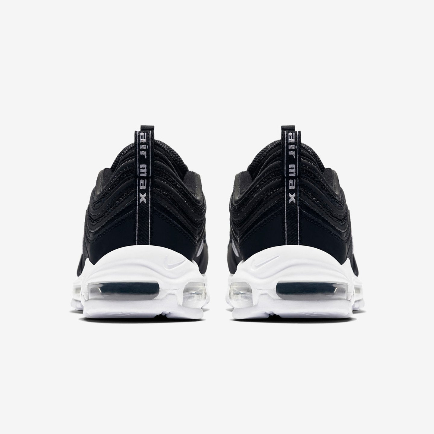 Nike Air Max 97 Black / White / Red 921826-001