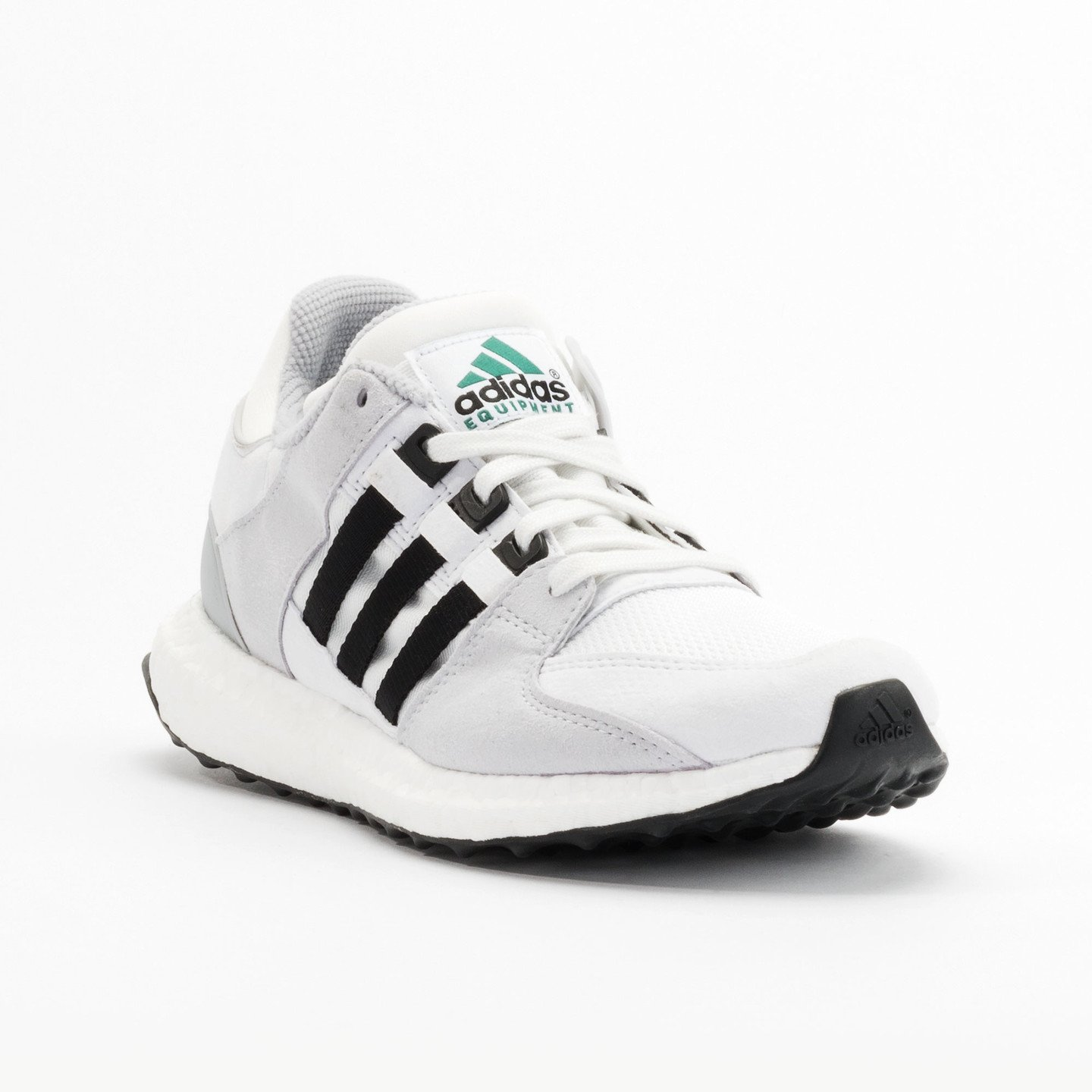 Adidas Equipment Support 93/16 Vintage White / Core Black / Sub Green S79112-44.66
