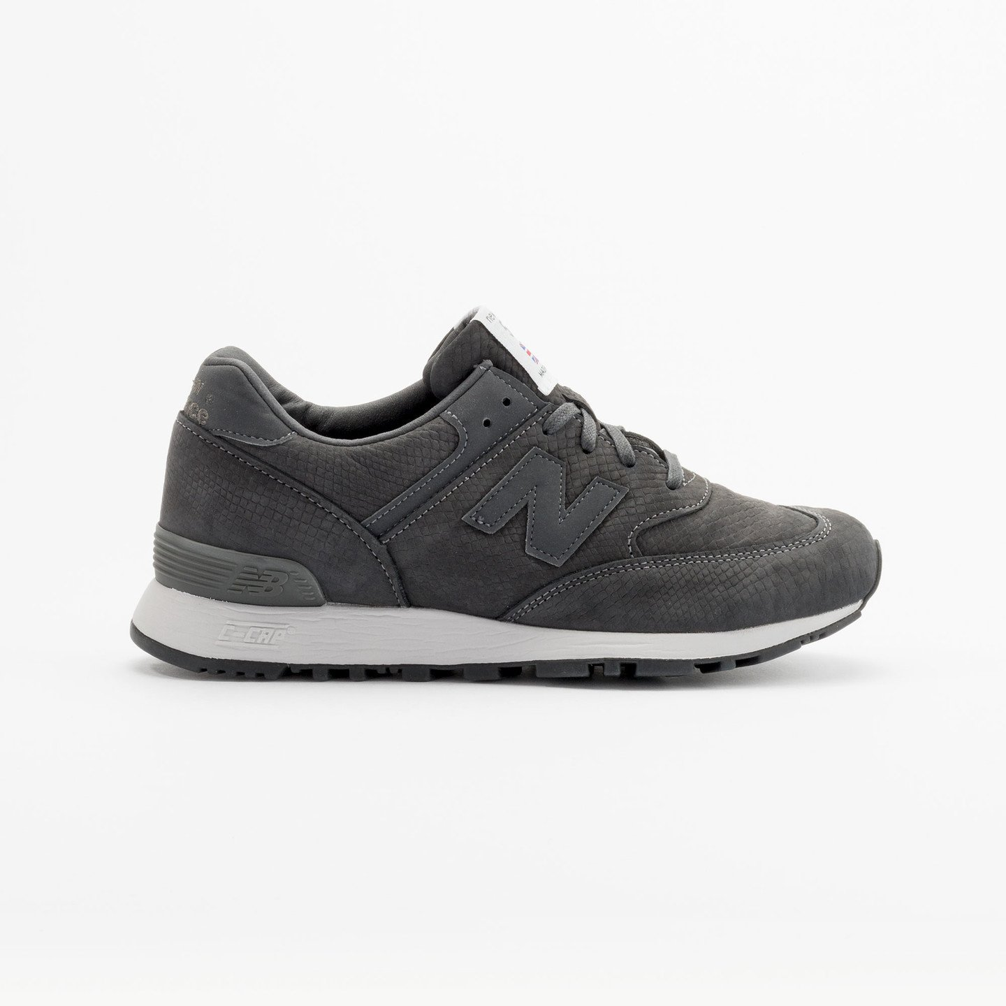 New Balance W576 NRG Made in England Dark Grey W576NRG-40.5