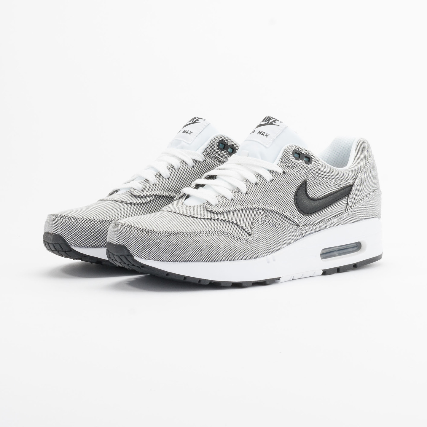 Nike Air Max 1 Prm Picknick Pack Black/White 512033-103-43