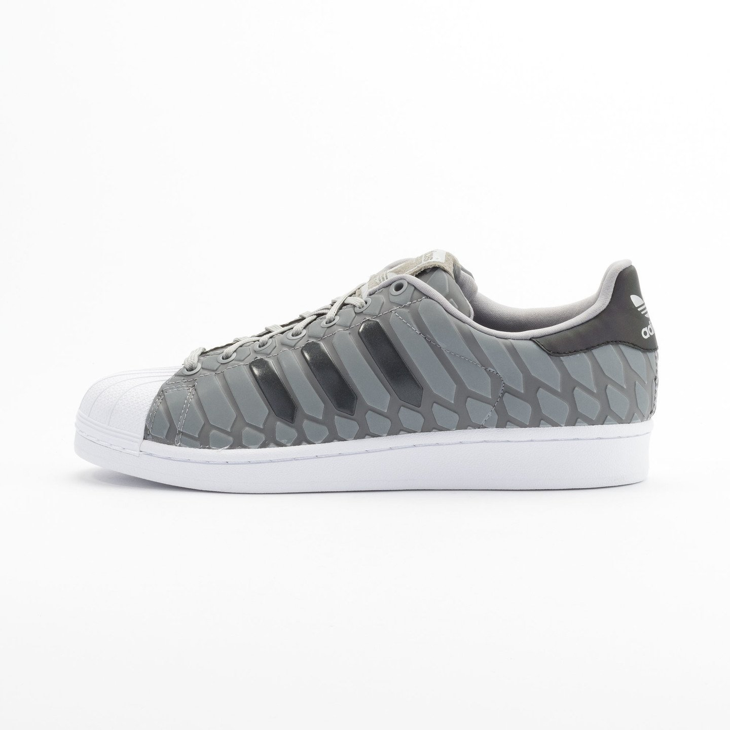 Adidas Superstar Xeno Pack Ltonix / Supcol / Ftwwht D69367-44.66
