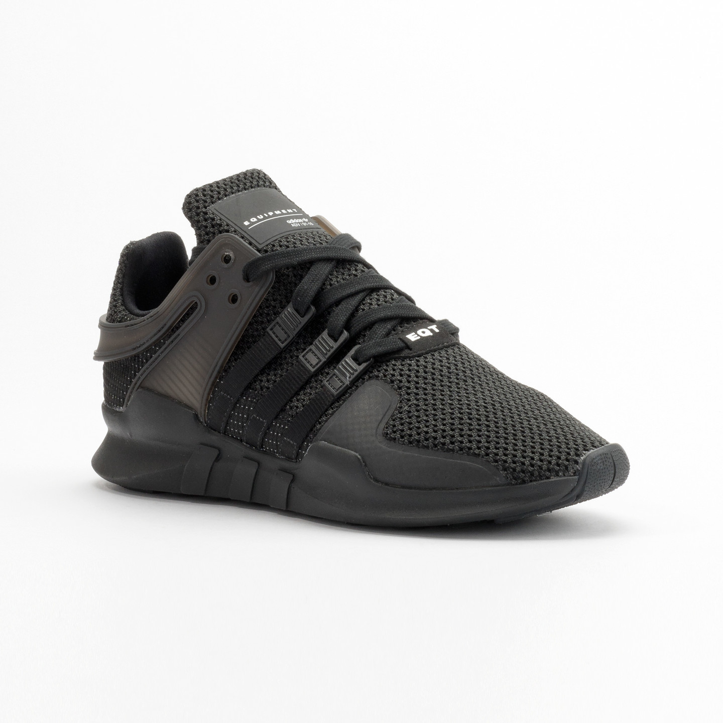 Adidas EQT Support ADV Core Black BA8324-43.33