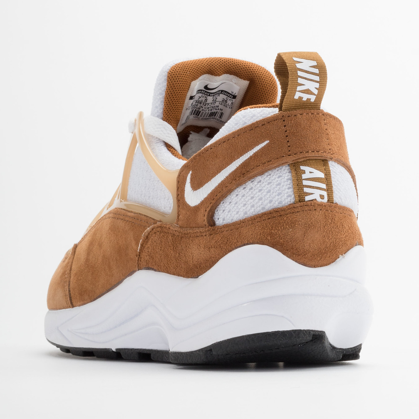 Nike Air Huarache Light Dark Curry / White-Wheat 306127-717-47