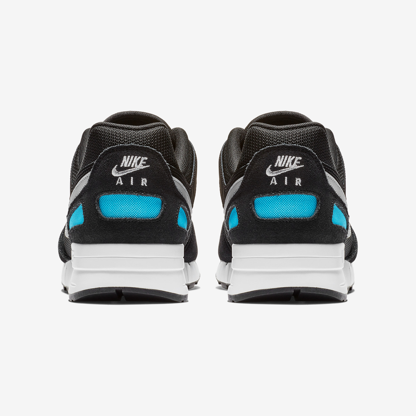 Nike Air Pegasus ´89 Black / Wolf Grey / Blue Fury CD1520-001