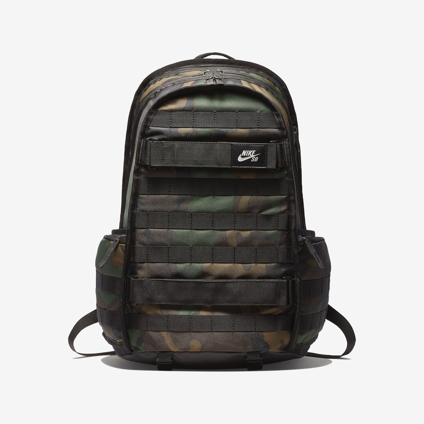 Nike SB Camo Backpack Woodland Camo BA5404-223