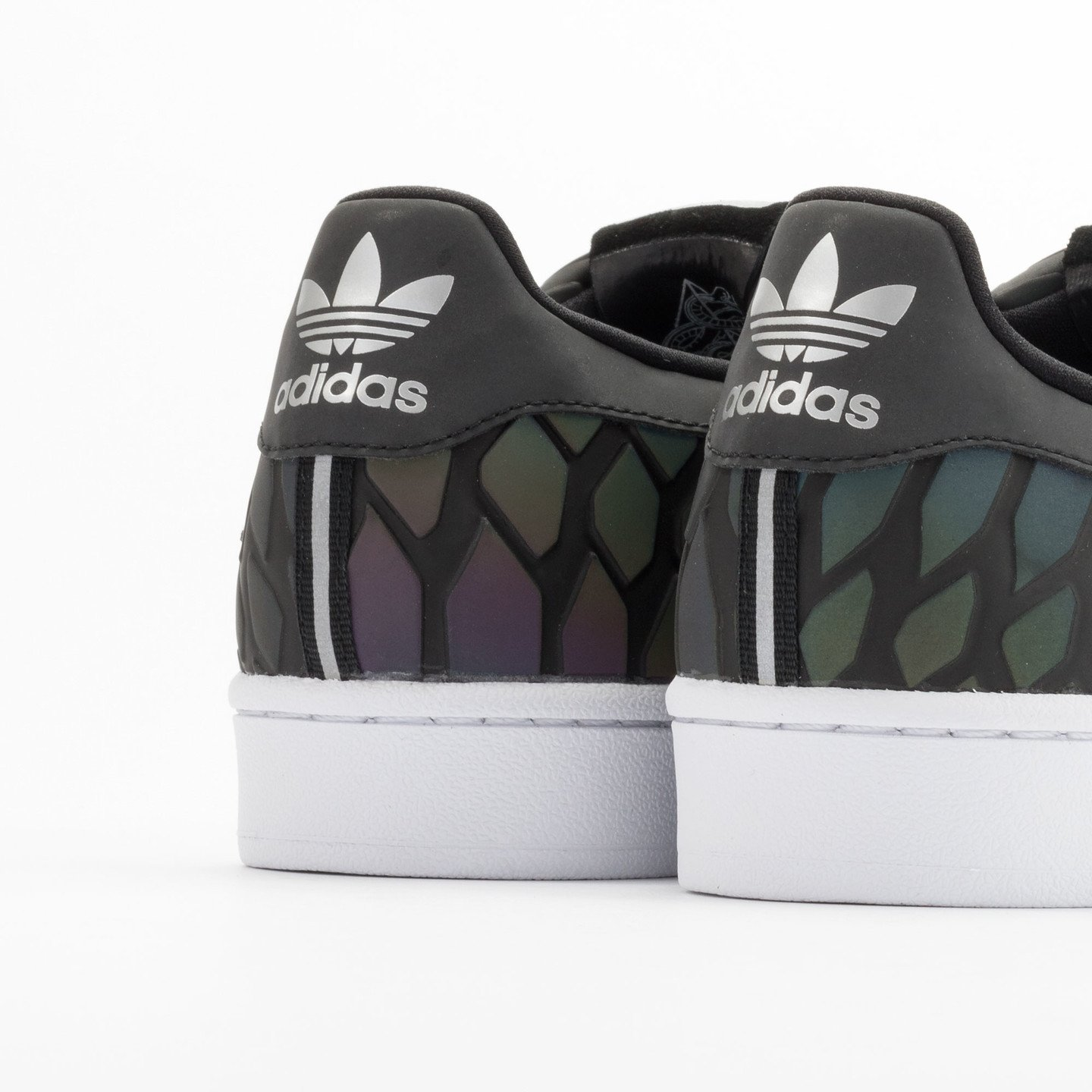Adidas Superstar Xeno Pack Cblack / Supcol / Ftwwht D69366-44