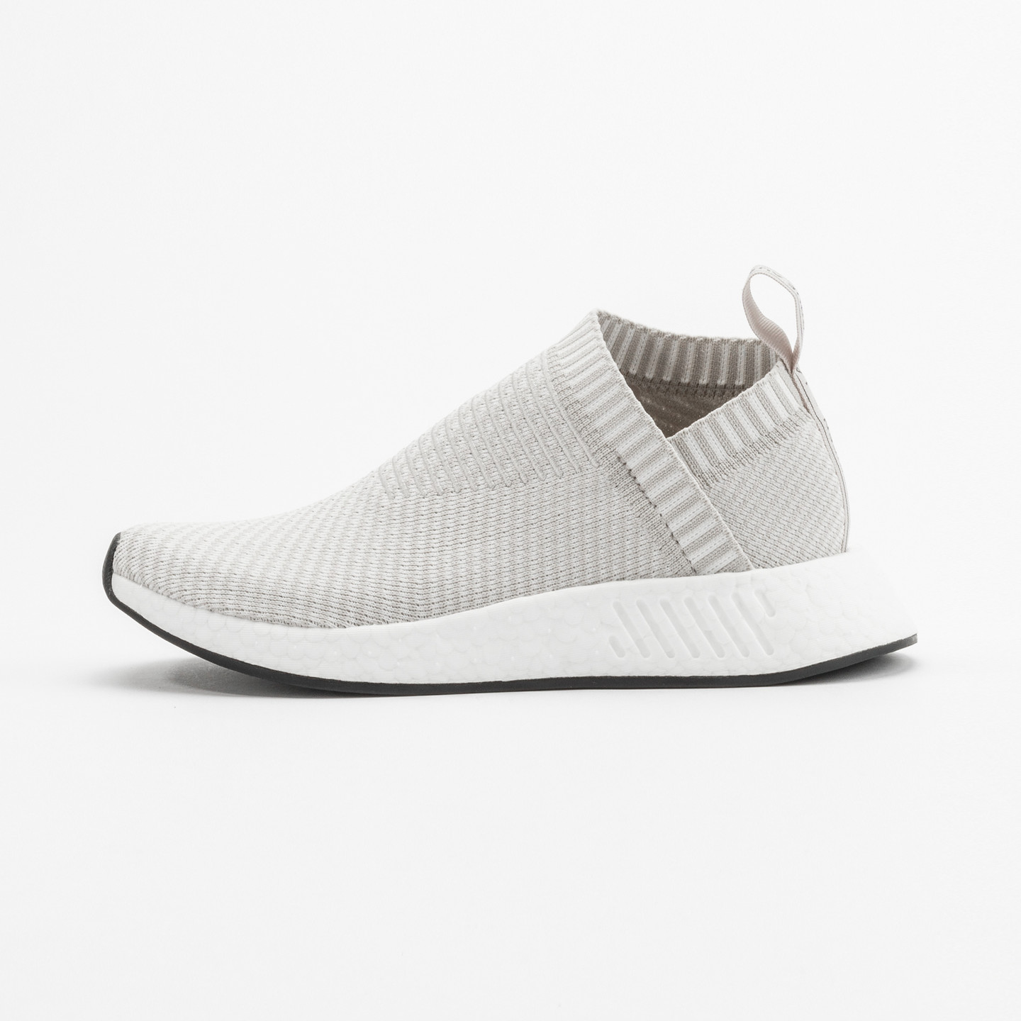 Adidas NMD CS2 PK W Grey / White / Black BA7213-36.66