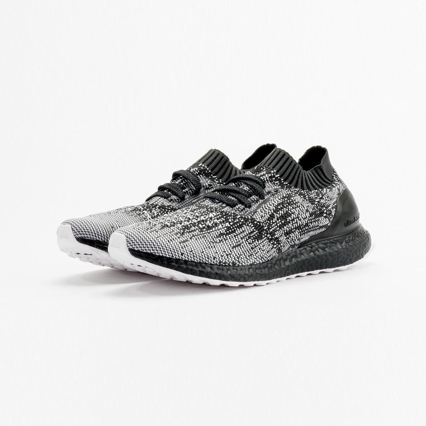 Adidas Ultra Boost Uncaged Core Black / Ftwr White S80698