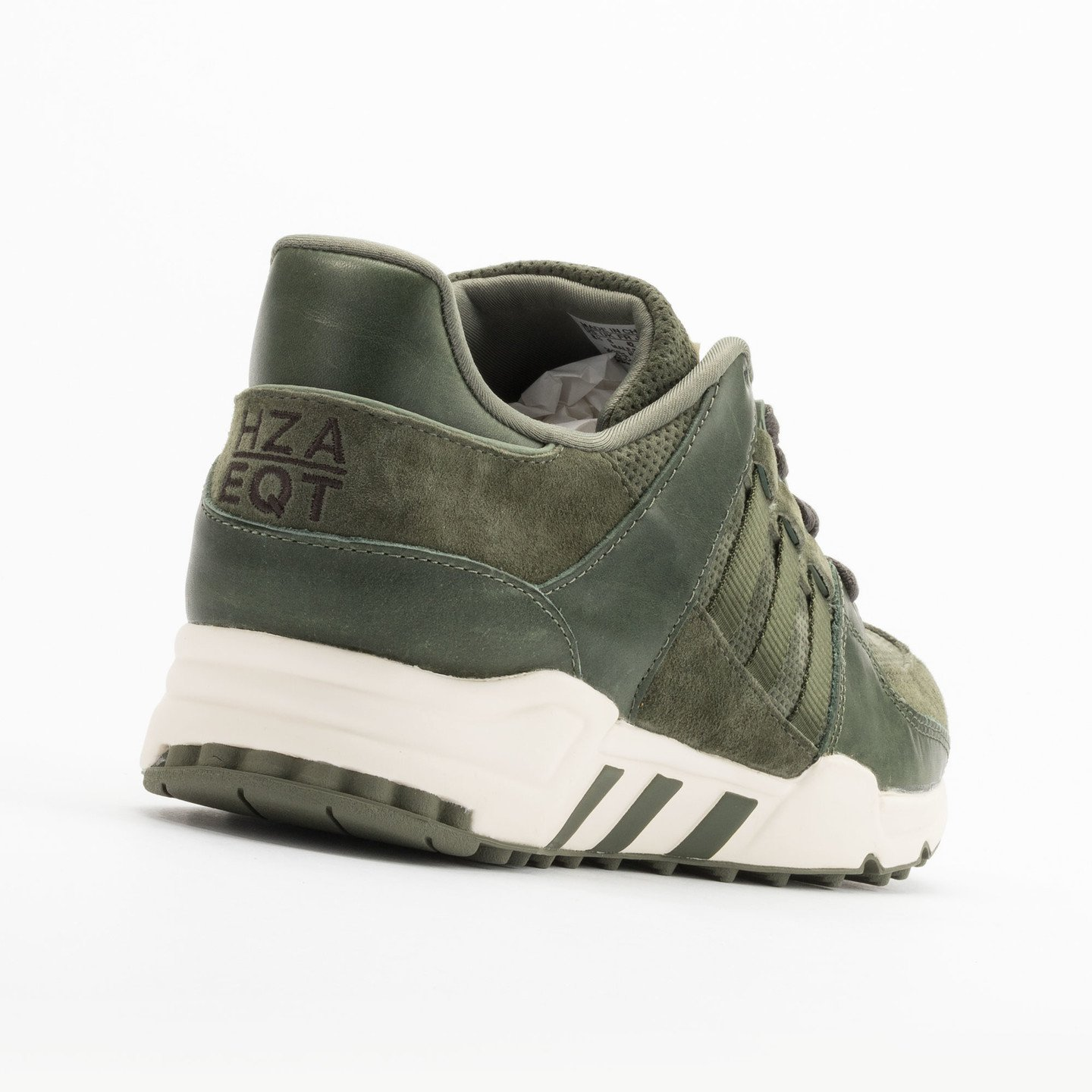 Adidas Equipment Support ´93 Base Green / Chalk White B24782-46