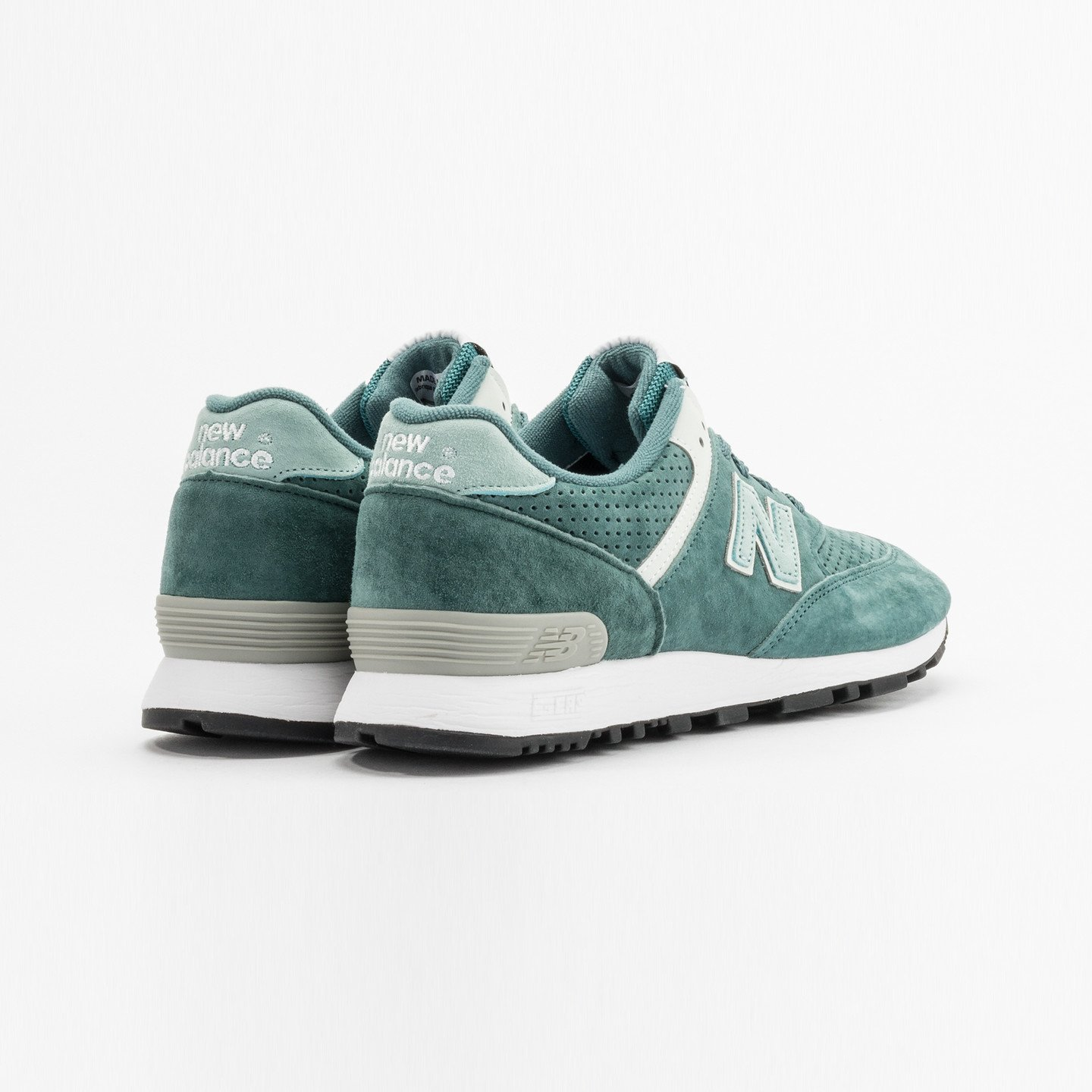 New Balance W 576 PMM - Made in UK Ocean Turquoise W576PMM-40.5