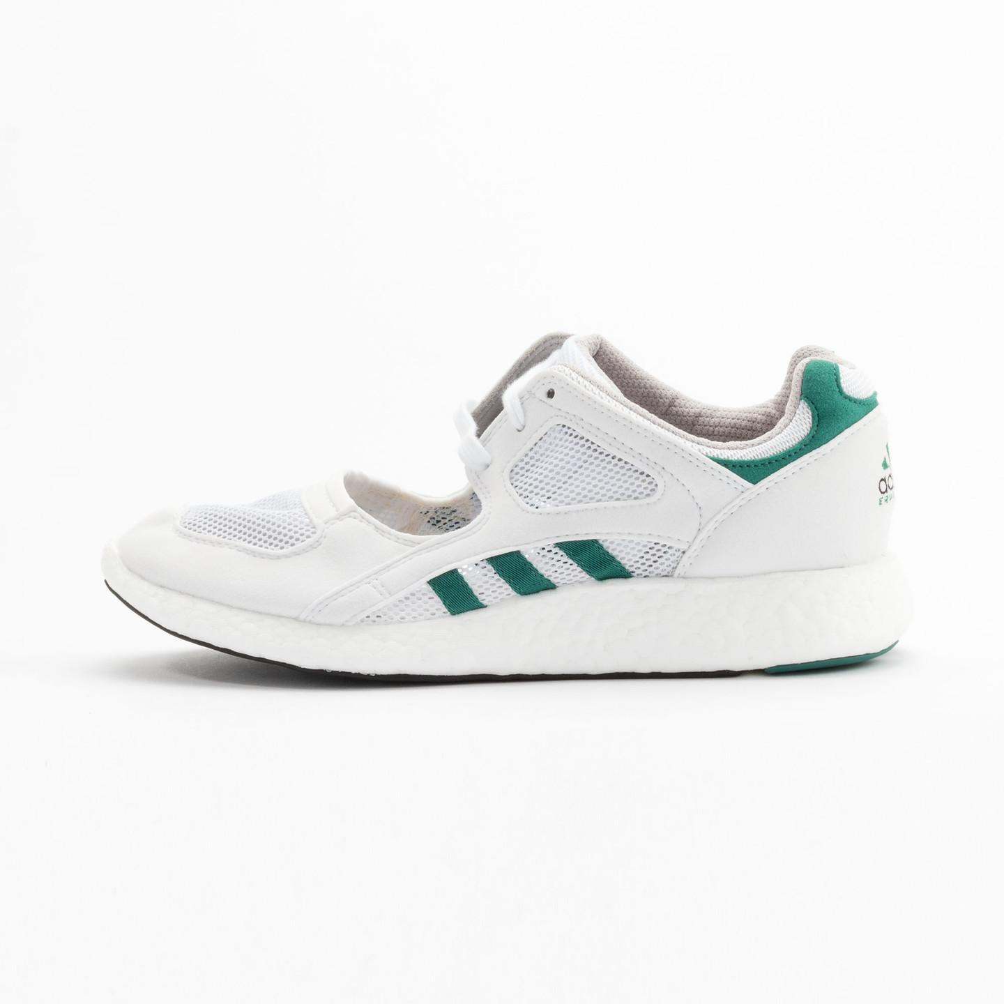 Adidas Equipment Racing 91/16 EQT Boost W Ftwr White /  Sub Green  / Core Black S75212-38